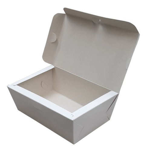 cajas delivery take away (15x23x08) 25 unid.