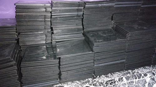 cajas dvd 100