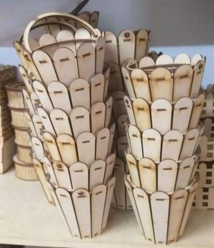 cajas en madera excelente terminación
