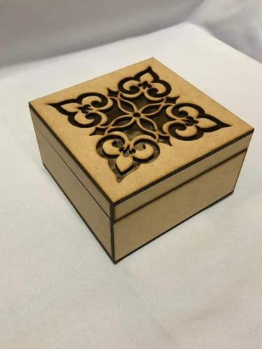 cajas en mdf para regalos, trabajos personalizados
