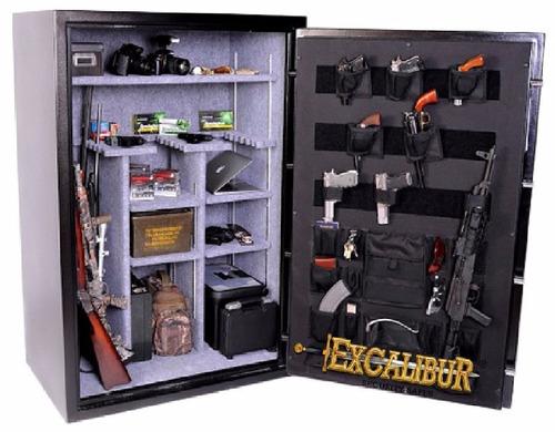 Cajas fuertes para guardar armas 27 en mercado - Cajas para guardar herramientas ...