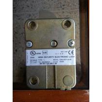 Cerradura Electronica De Alta Seguridad