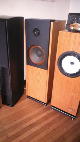 cajas full range fabricante nacional gran sonido