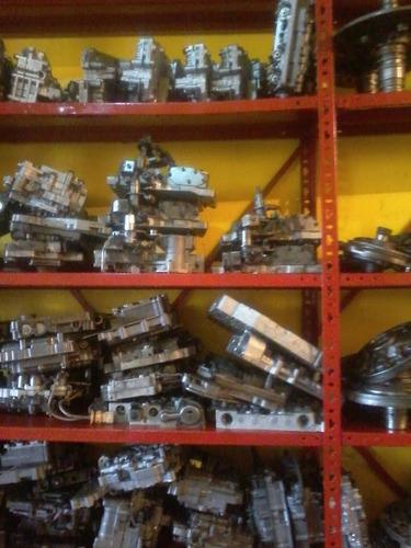cajas hidromaticas, electronicas, turbinas, piezas duras
