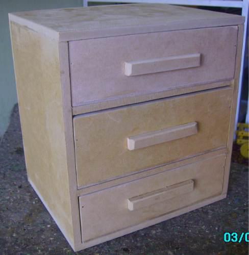 Cajas mdf baules portaretratos portallaves manualidades en mercado libre - Cajas madera para manualidades ...