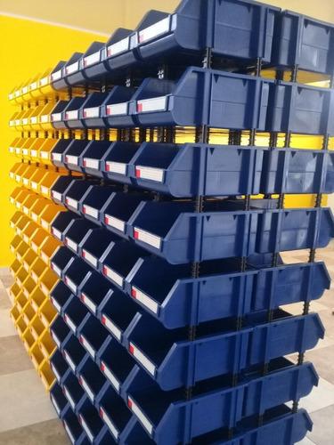 cajas modulares organizadores marca moduplastic