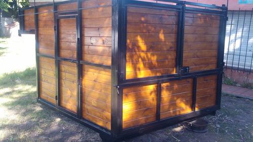 cajas mudanceras siders todo puertas - fabricantes