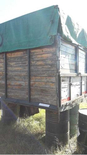 cajas mudanceras usadas y nuevas