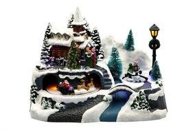 Imagenes Balcones Adornos Navidad.Paisajismo Balcones Adornos Navidenos En Mercado Libre