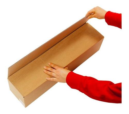 cajas p/ mudanzas pack 5 cajas 60x40x40 / cajas cart paper