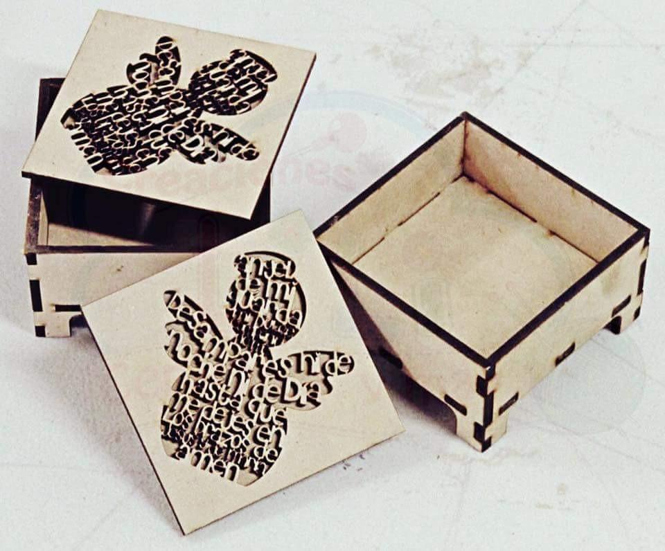 Cajas Bautizo.Cajas Para Bautizo De Mdf