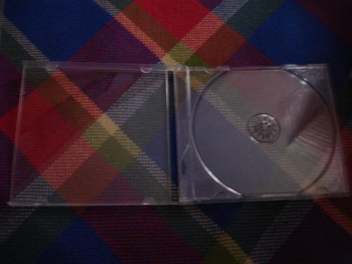 cajas para cds
