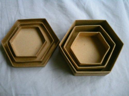 cajas para decorar y pintar