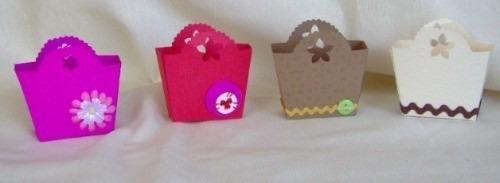 Cajas para dulces bisuteria regalo boda baby shower for Como hacer cajas para regalos de boda
