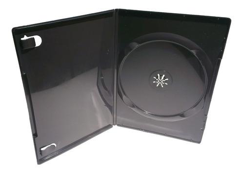 cajas para dvd caja dvd slim 7 mm dvd finas oferta x10