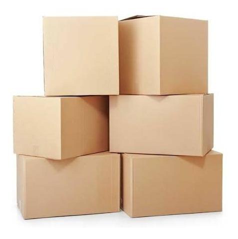 cajas para envios a medida