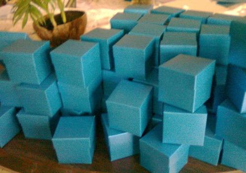 cajas para mesa de postres regalo boda xv baby almendras