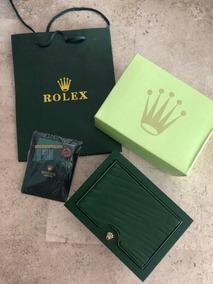 Reloj Cajas Automático Rolex Reloj Automático Para Rolex Cajas Para srdQChxBt