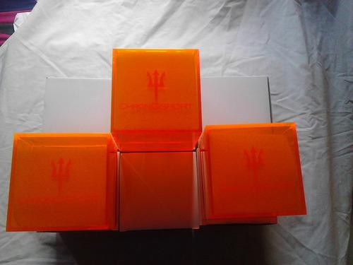 cajas para relot chronosport nuevas