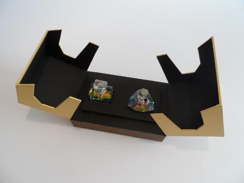 cajas personalizadas de regalo o publicitarias .