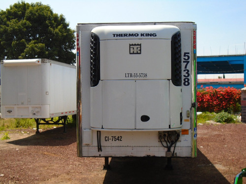 cajas refrigerada utility 2007 3000r thermo king sb210+
