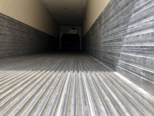 cajas refrigeradas de 48 pies great dane thermo king