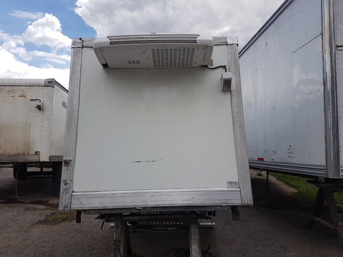 cajas refrigeradas para nissan estaquitas np300 con stand by