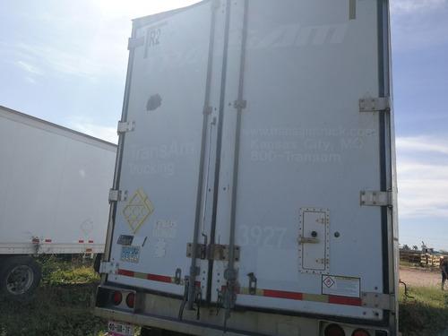 cajas refrigeradas utility y great dane con dolly