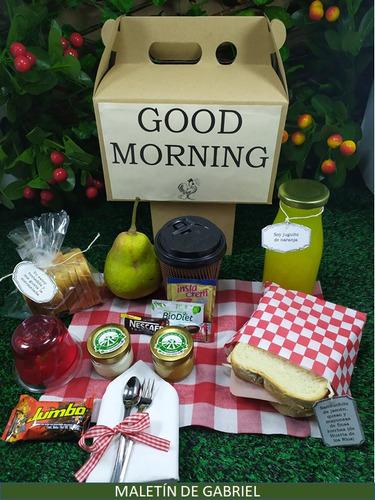 cajas regalo o desayunos sorpresa a domicilio en bogotá