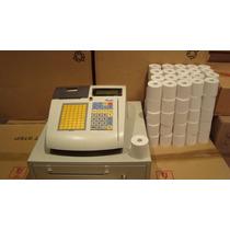 Caja Registradora Fiscal Aclas Cr2100 Homologada Nueva Ofert