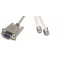 Cable Serial Bixolon Impresora Fiscal 350, Aclas, Pp9, Hka11