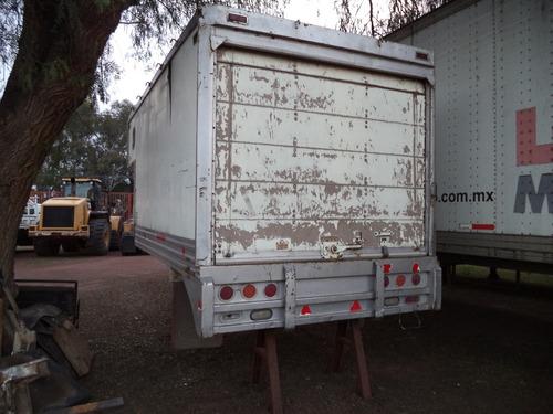 cajas seca 2009