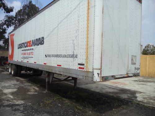 cajas seca metaplus 2006