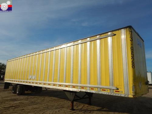 cajas secas 2004 hyundai 53x102 gmx106182