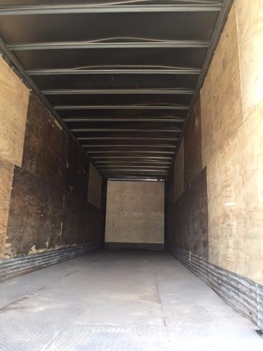 cajas secas 40 pies lozano