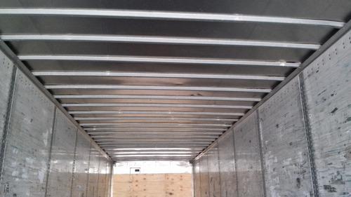 cajas secas 48 y 53 pies