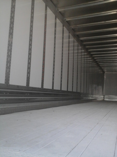 cajas secas 53 pies 2 ejes