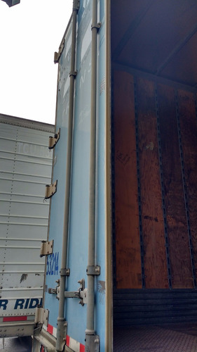 cajas secas de 53' marca hyundai