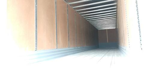 cajas secas en renta  de  53 pies modelo 2019 y 2020
