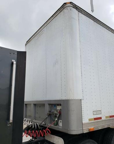 cajas secas fruehauf de 48 y 40 pies hyundai