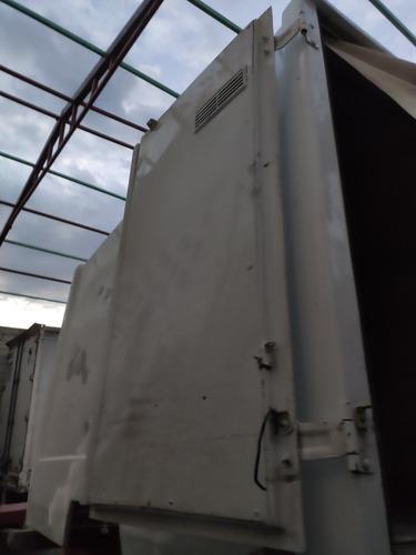 cajas secas para nissan np300 estaquitas