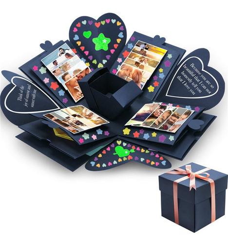 cajas sorpresa de cualquier estilo