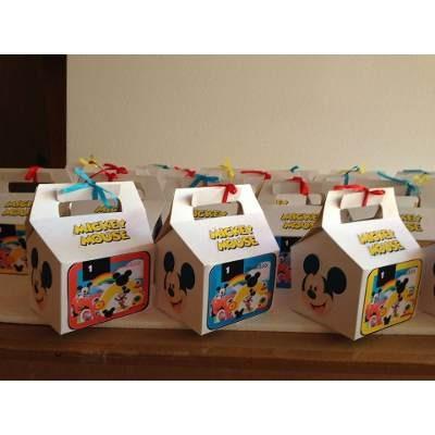 cajas sorpresa o dulcera personalizada para cumpleaños