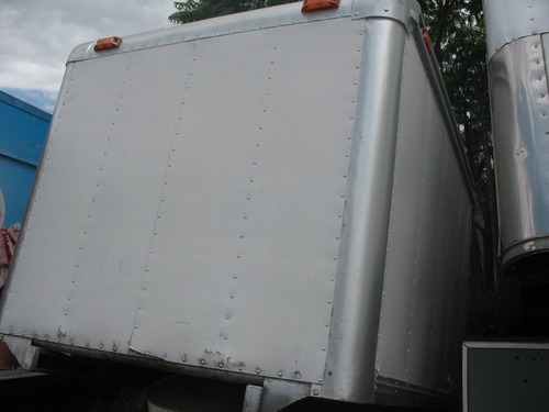 cajas termicas refrigeradas for nissan chevrolet