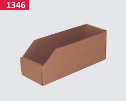 cajas tipo exhibidor / pack 4 unidades / cajas cart paper