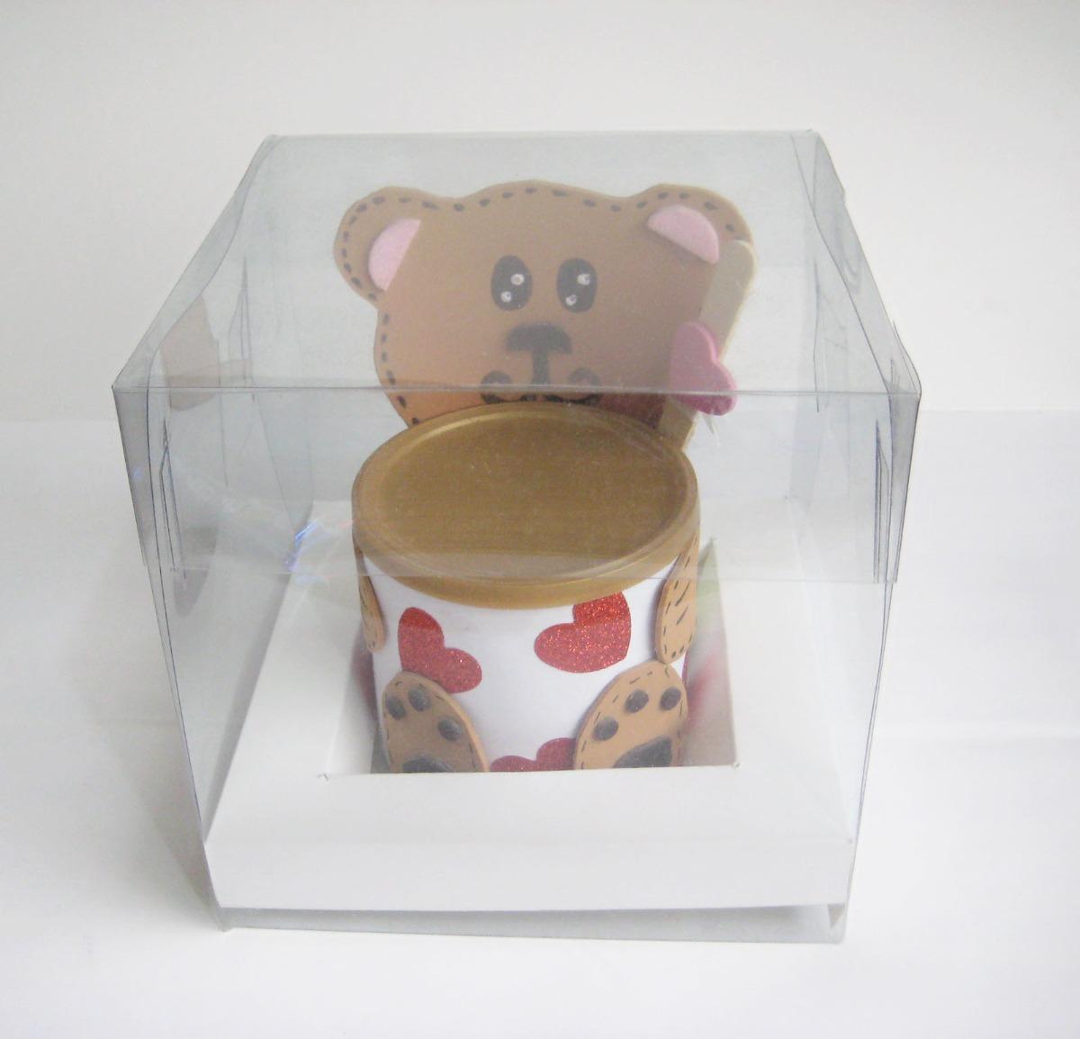 Cajas transparentes a la medida acetato pvc mica - Cajas transparentes para zapatos ...