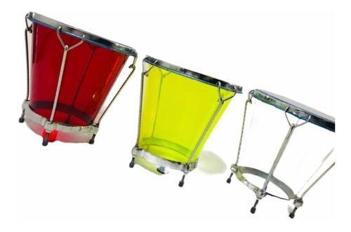 cajas vallenatas acrilicas con forro+envio gratis