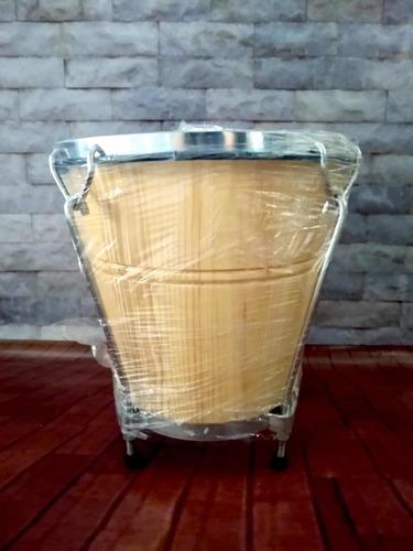 cajas vallenatas en madera pino+forro+personalización