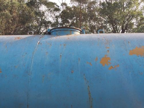 cajas volcadora y cisternas agua