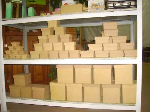 Cajas portaretratos manualidades todo en madera para pintar en mercado libre - Comprar cajas de madera para decorar ...